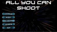 Imagen 2 de All You Can Shoot