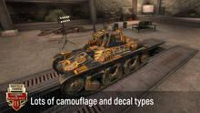 Imagen 5 de Battle Tanks: Legends of World War II