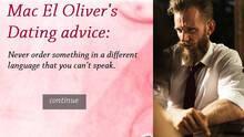 Imagen 5 de Mac El Oliver's Dating Trainer