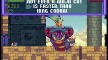 Imagen 6 de Super Ninja Meow Cat