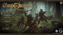 Imagen 1 de The Lord of the Rings: Journeys in Middle-earth