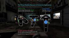 Imagen 9 de The Virtual Reality Museum of Immersive Experiences