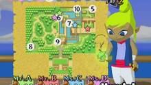 Imagen 12 de The Legend of Zelda: Four Sword