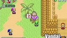 Imagen 5 de The Legend of Zelda: Four Sword