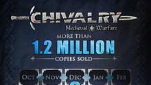 Imagen 7 de Chivalry Medieval Warfare