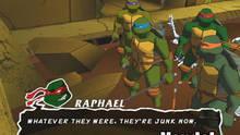 Imagen 18 de Teenage Mutant Ninja Turtles