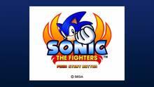 Imagen 1 de Sonic the Fighters PSN