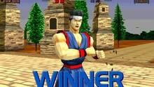Virtua Fighter 2 PSN