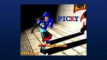 Imagen 3 de Fighting Vipers PSN