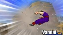 Imagen 6 de Dragon Ball Z: Budokai 2