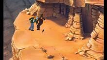 Imagen 10 de Broken Sword II – La Fuerzas del Mal: Remasterizado