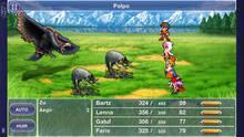 Imagen Final Fantasy V