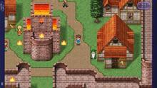 Pantalla Final Fantasy V