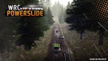 Pantalla WRC Powerslide PSN