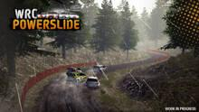 WRC Powerslide PSN