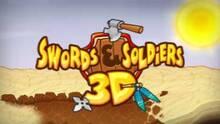 Imagen 1 de Swords & Soldiers 3D eShop