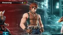Imagen 40 de Tekken Card Tournament