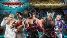 Imagen 41 de Tekken Card Tournament
