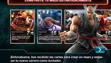 Imagen 43 de Tekken Card Tournament
