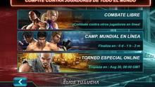 Imagen 44 de Tekken Card Tournament
