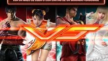 Imagen 45 de Tekken Card Tournament