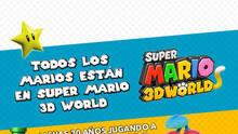 Imagen 172 de Super Mario 3D World