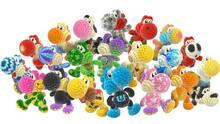 Imagen 73 de Yoshi's Woolly World