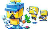 Imagen 29 de Mario & Luigi: Dream Team Bros.
