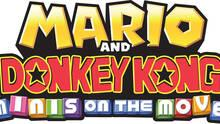 Imagen 13 de Mario and Donkey Kong: Minis on the Move eShop