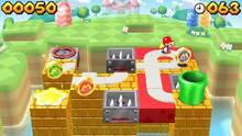 Imagen 14 de Mario and Donkey Kong: Minis on the Move eShop