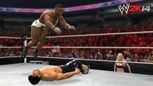 Imagen 59 de WWE 2K14