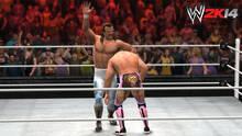 Imagen 61 de WWE 2K14