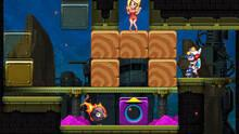 Pantalla Mighty Switch Force! 2 eShop