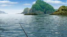 Imagen 6 de Reel Fishing Ocean Challenge WiiW
