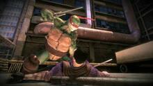 Imagen 5 de Teenage Mutant Ninja Turtles: Desde las sombras PSN