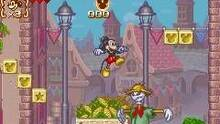 Imagen 4 de Disney's Magical Quest 3 Starring Mickey & Donald