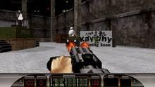 Pantalla Duke Nukem 3D: Megaton Edition