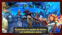 Imagen 1 de Heroes of Destiny