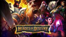 Imagen 5 de Heroes of Destiny