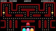 Pantalla Pac-Man +Tournaments