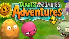 Imagen Plants vs Zombies Adventures