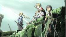 Imagen 4 de Million Arthur PSN