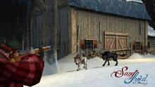 Pantalla Sang-Froid - Tales of Werewolves