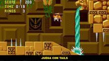 Pantalla Sonic The Hedgehog
