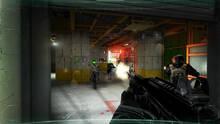 Pantalla Splinter Cell: Blacklist