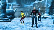 Imagen 20 de Young Justice: Legacy
