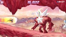 Imagen 2 de Robot Unicorn Attack 2