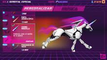 Imagen 3 de Robot Unicorn Attack 2