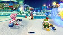 Imagen 15 de Mario & Sonic en los Juegos Olímpicos de Invierno Sochi 2014