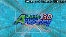 Imagen 2 de Air Battle Hockey 3D eShop
